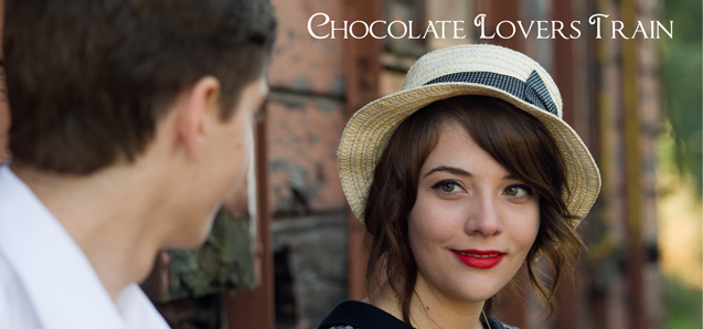 The next Chocolate Lover's Train will be January 31st.