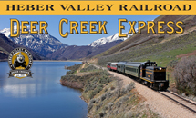 Deer Creek Express