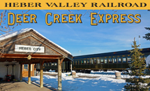 The Deer Creek Express