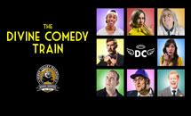 Divine Comedy Train
