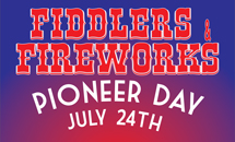 Fiddler's & Fireworks