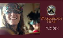 The Masquerade Train