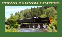 Provo Canyon Limited