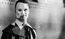 Masquerade Train Pictures