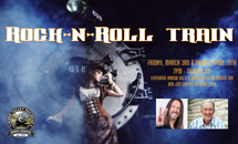 The Rock and Roll Train