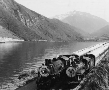 Our History | Heber Valley Railroad
