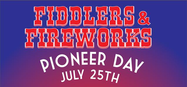 Fiddlers & Fireworks