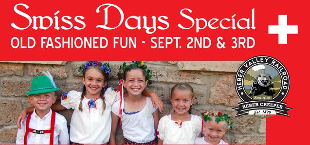 Swiss Days Special