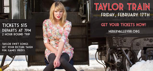 Taylor Train