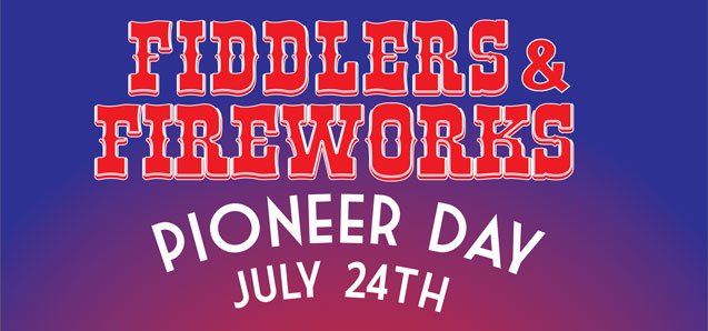 Fiddlers & Fireworks